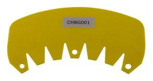 Geringhoff Corn Head Bonnet (or Corn Saver)