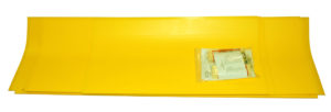 New Holland Auger Trough Liners