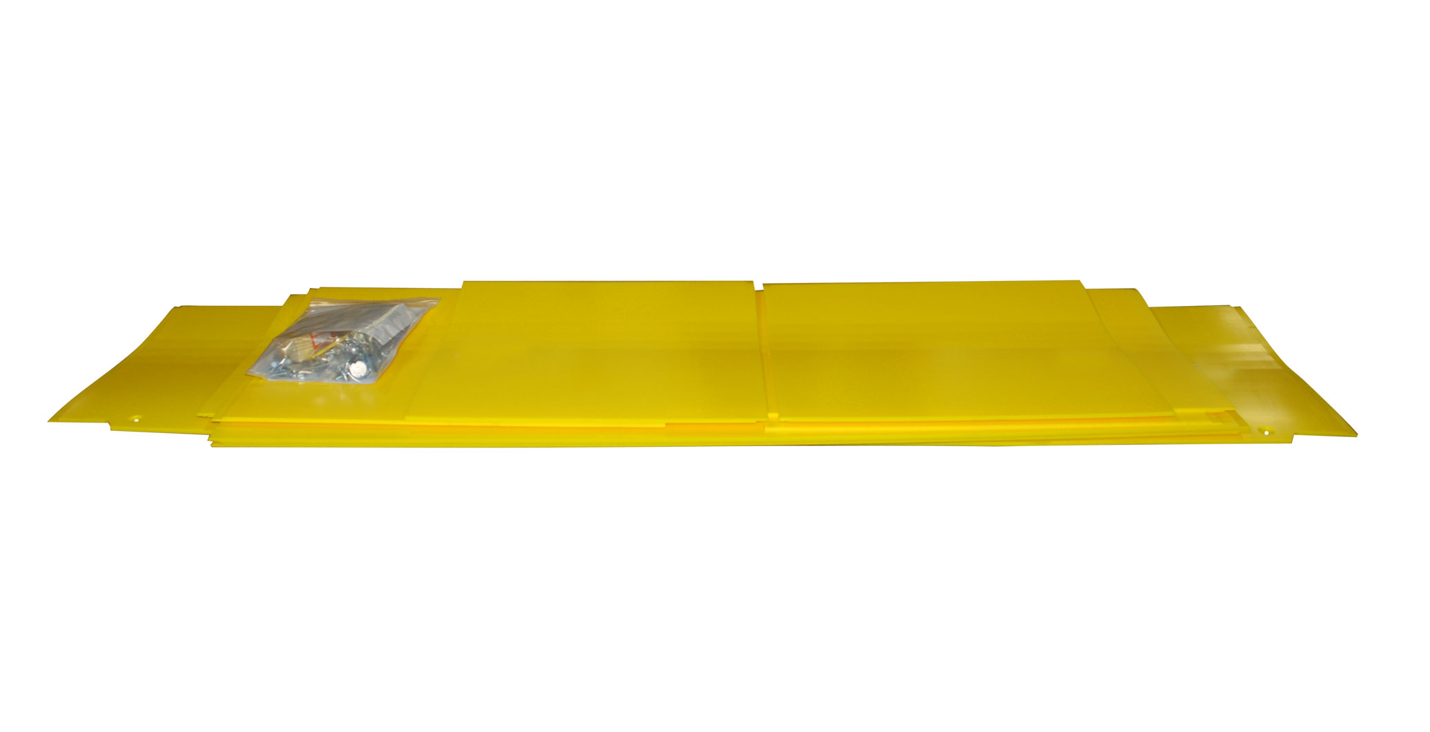 John Deere 2007-2011 600C Corn Head Liner - 12 Row 30