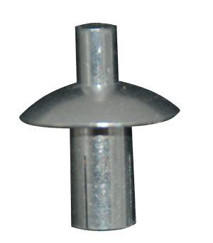 Hammer Rivets (Large Head)