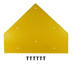Bi-Directional Moldboards
