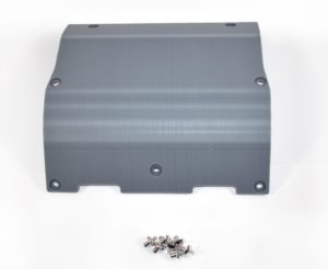 AGCO 9250 Dynaflex Draper Poly Skid 11 11/16″ Panel