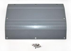 AGCO 9250 Dynaflex Draper Poly Skid 16 3/4″ Panel