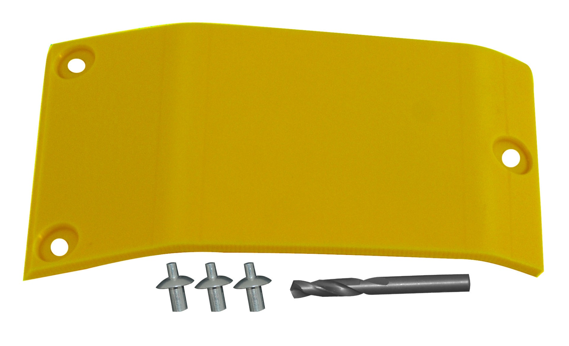 "John Deere 600 Series Flex Panel 5 1/4"" x 9 3/4"" Yellow"