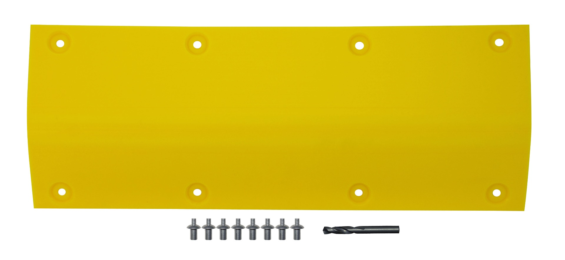 "Massey Ferguson 18"" Poly Skid Panel"