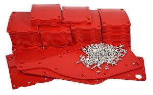 Case IH 3020 35′ Poly Skid Shoe Kit