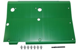 John Deere 900F Flex Head Wobble Box Cover- Green