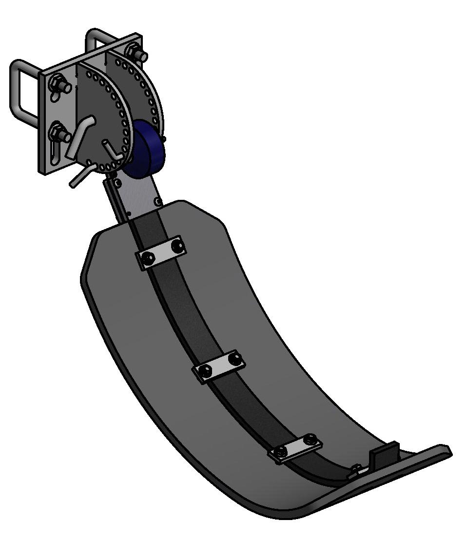 Stubble Stopper Universal Kit