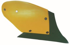 Poly Moldboard Cover