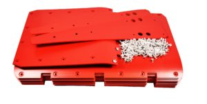 Case IH 2020 30′ Dual Drive Poly Skid Shoe Kit