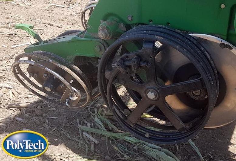 RFM Coil Wheels