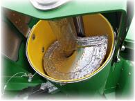 John Deere Tank Fill Tube Liner